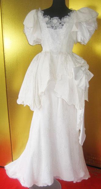 花嫁ドレス 貸衣装(レンタル)