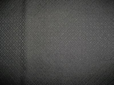 黒刺子羽織