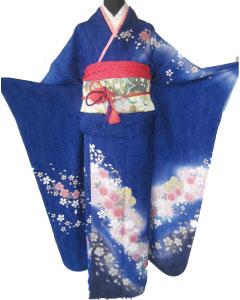 4.青銀河桜