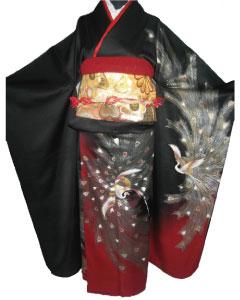 11.黒銀鳳凰