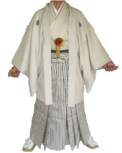 3.白刺子羽織