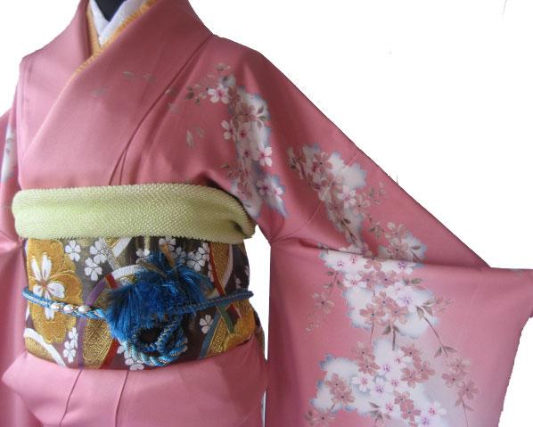 桃鈴薄墨桜2