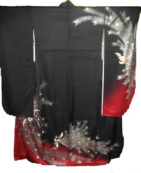 黒銀鳳凰4