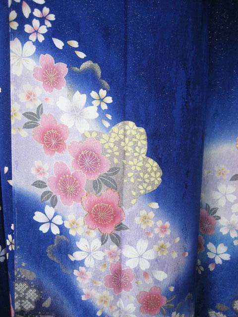 青銀河桜3